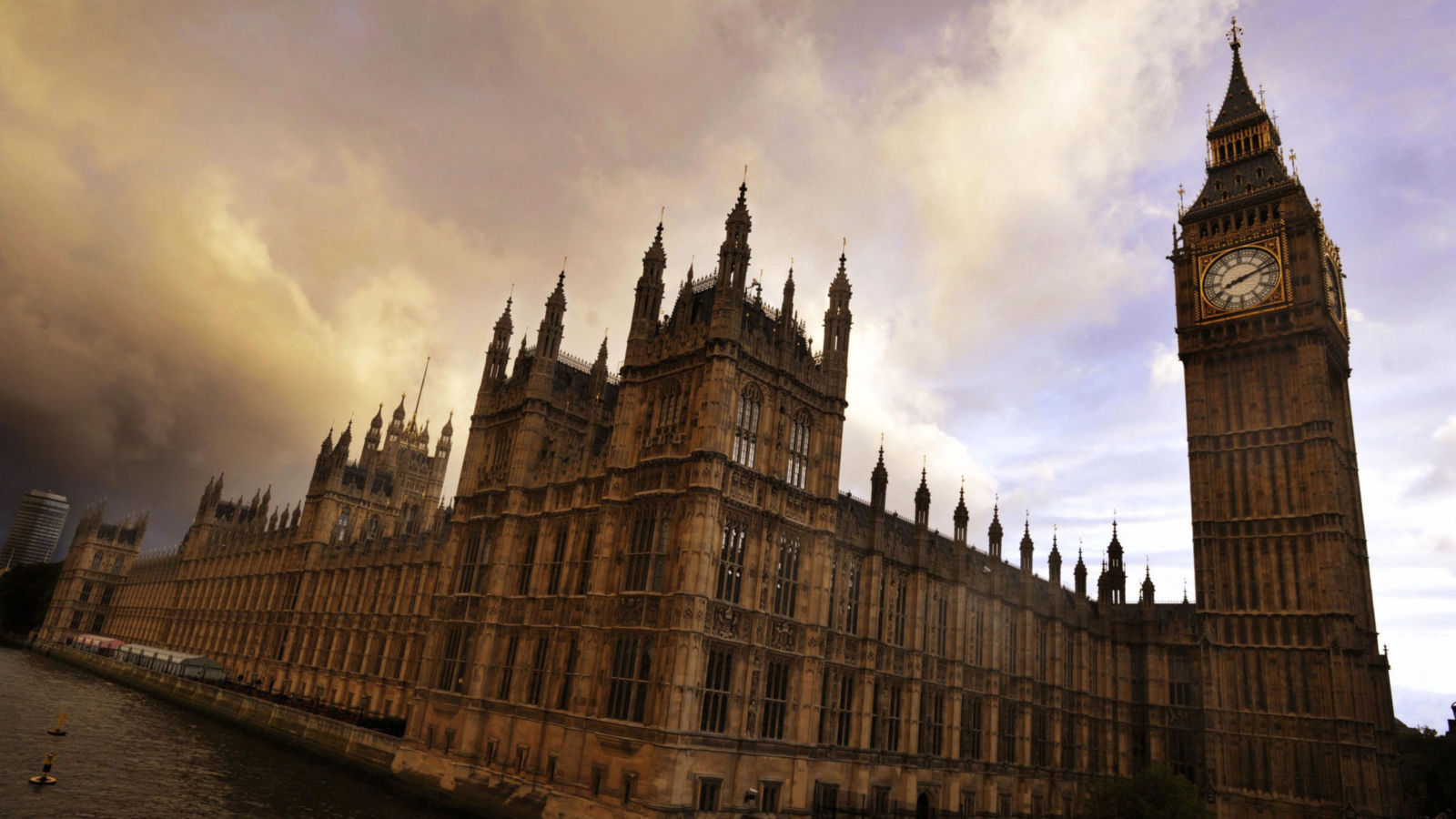 Dozens of Parliamentary email accounts hacked