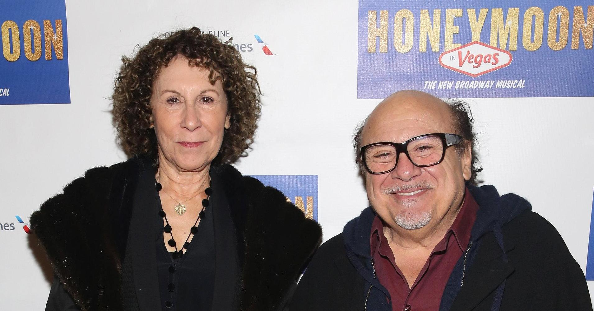 What do Danny DeVito and Arnold Schwarzenegger have in common? They are part of 'gray divorce' trend