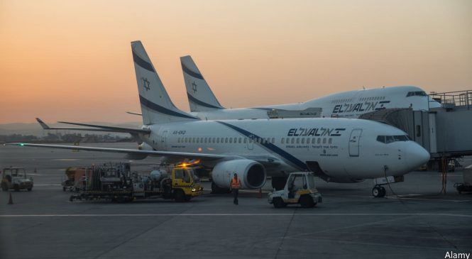 El Al can no longer ask women to move seats on religious grounds