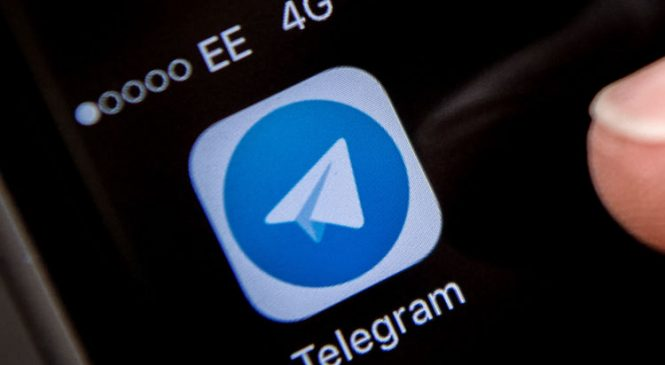 Russia threatens to ban messaging app