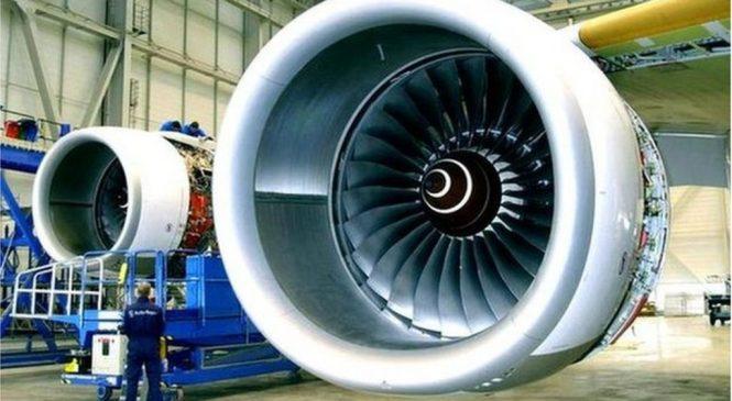 Rolls-Royce safeguards 7,000 jobs in East Midlands