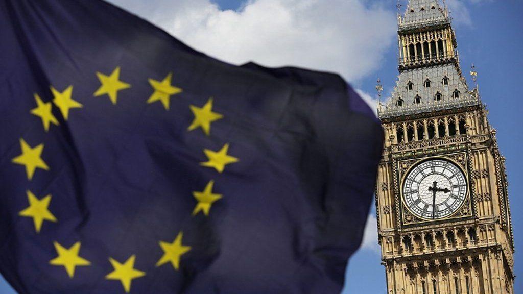 UK election result 'may delay Brexit talks'