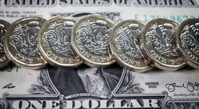 Pound remains under pressure amid political uncertainty