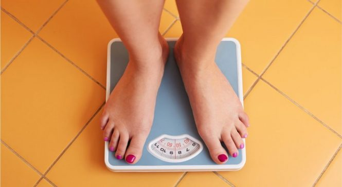 Weight-related deaths can affect non-obese too