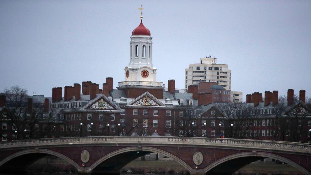 Harvard freshmen's ouster over posts draws broad response