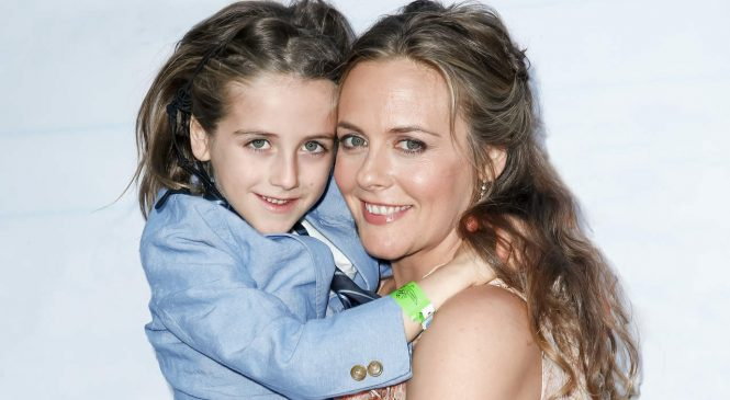 Alicia Silverstone Feeds Her Son a Vegan Diet—Here's What It Means for His Health