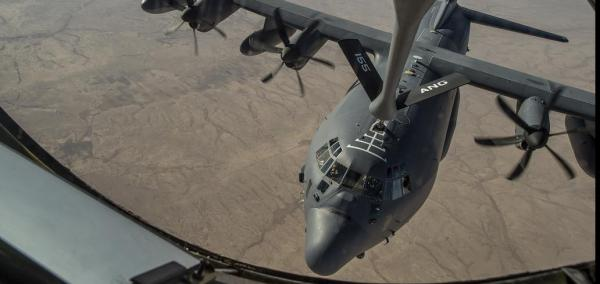 Lockheed Martin awarded contract for KC-130J trainers