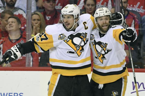 Pittsburgh Penguins pick up controversial victory over Nashville Predators to win Stanley Cup