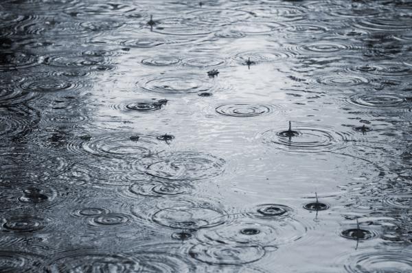 The future will be rainier than expected, according to new NASA data