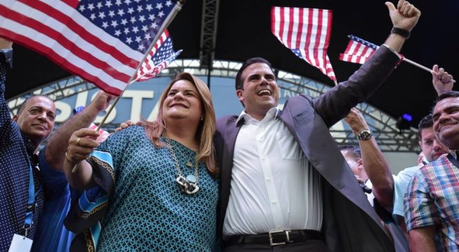 Puerto Rico upholds statehood demand in contentious vote