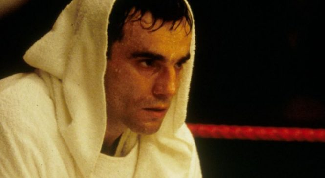 Daniel Day-Lewis: The end of acting?
