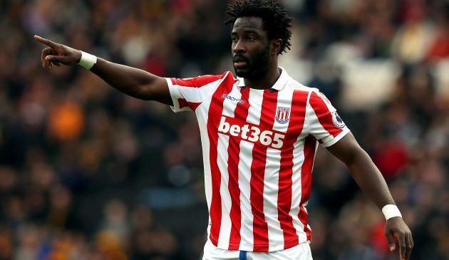 Manchester City news: Wilfried Bony keen to prove he deserves to stay at Etihad Stadium