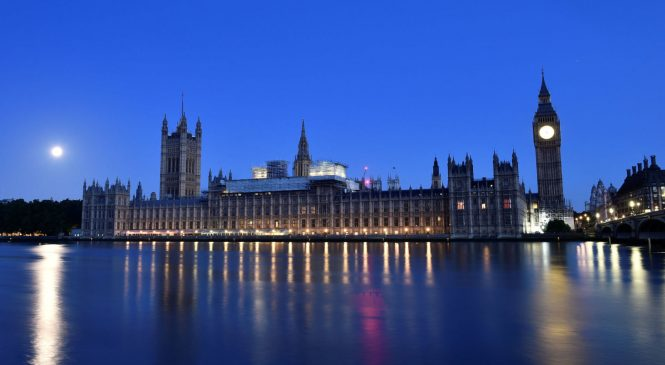 Parliament targeted in 'sustained' cyberattack