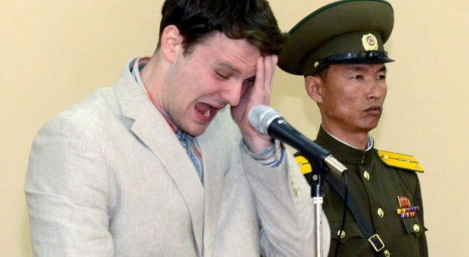 US student held by North Korea dies after release