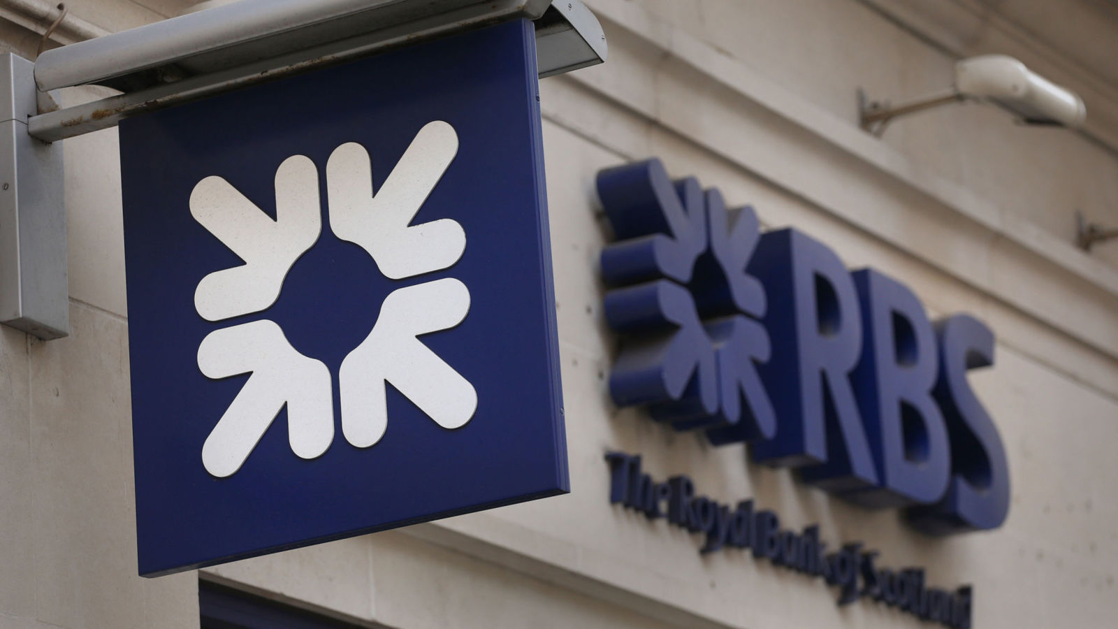 RBS closes in on £3.5bn-plus US mortgage fine