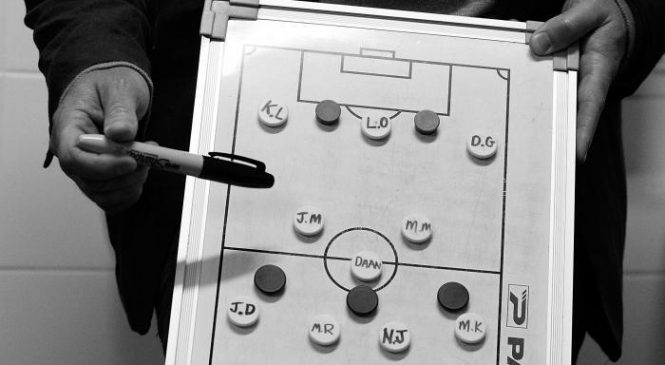 Kick Off: Football tactics special – Monday, June 26