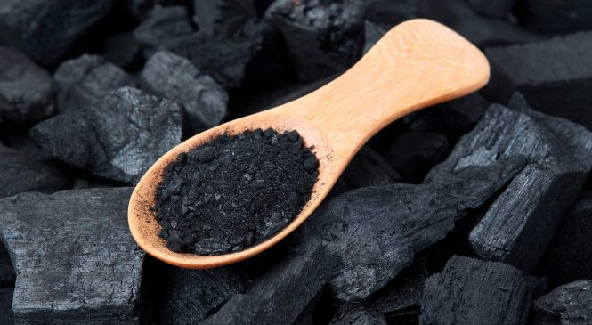 Will Activated Charcoal Actually Detox My Body?