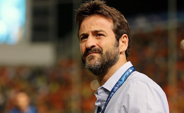 Leeds United FC news: Head coach Thomas Christiansen says he wants to bring Johan Cruyff's philosophy to Elland Road