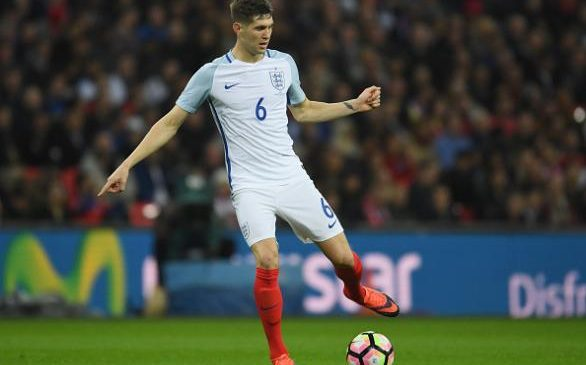 Gareth Southgate reveals John Stones could play in midfield for England against France