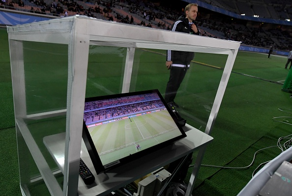 England to play with video assistant referee for the first time in Tuesday's match v France