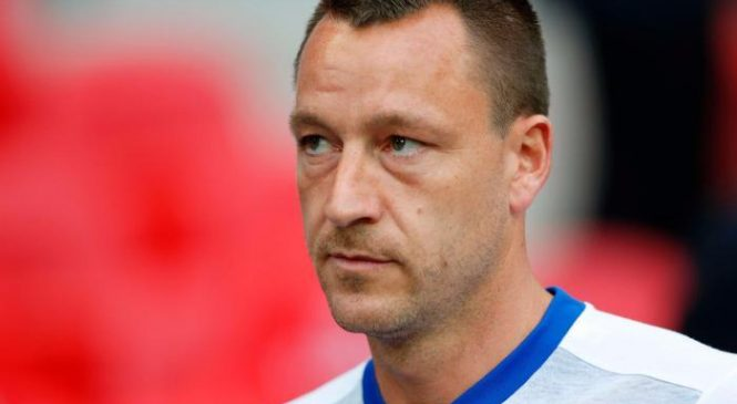 John Terry agrees to join Aston Villa on one-year deal – reports