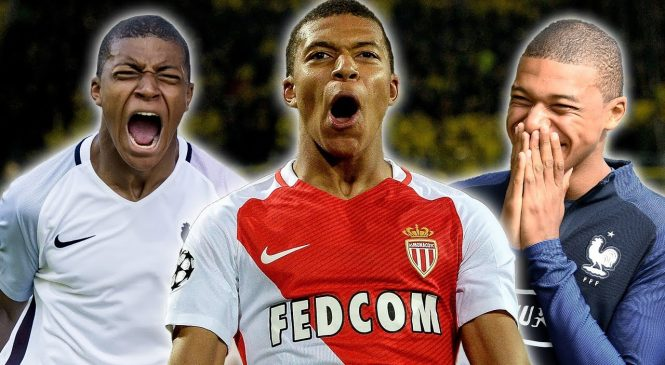 Kylian Mbappe transfer: Monaco to offer striker massive pay increase to keep him away from Liverpool, Arsenal and Madrid