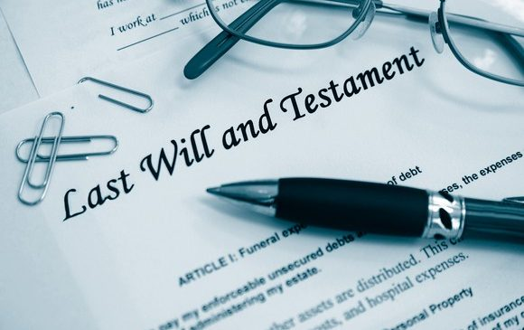 Should You Write Your Own Will?