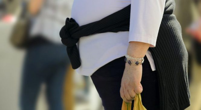 Study: More than two billion people worldwide overweight, obese