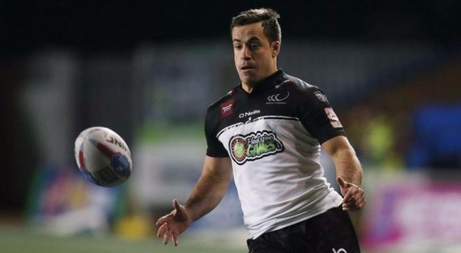 Super League: Widnes 36-10 Leigh: Vikings see off fellow strugglers