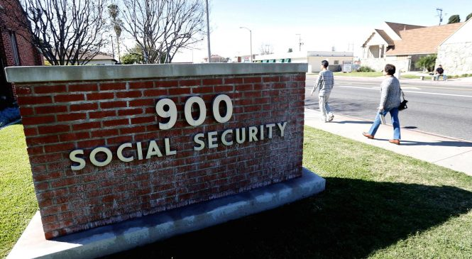 Social Security expansion is possible despite future funding woes, advocates say