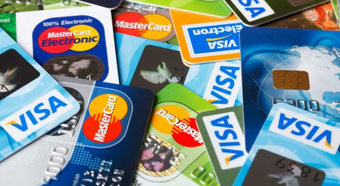 It just got easier to sue your bank and credit card company