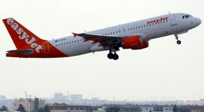 EasyJet hunts CEO as McCall takes off for ITV