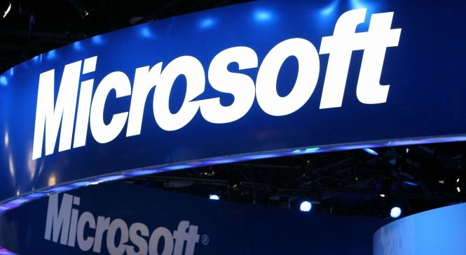 Microsoft cutting 'thousands' of sales staff