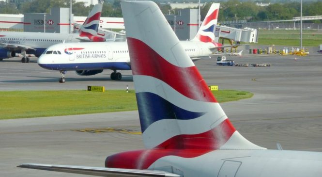 BA to get strike cover from Qatar Airways
