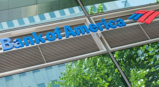 Bank of America picks Dublin for EU hub