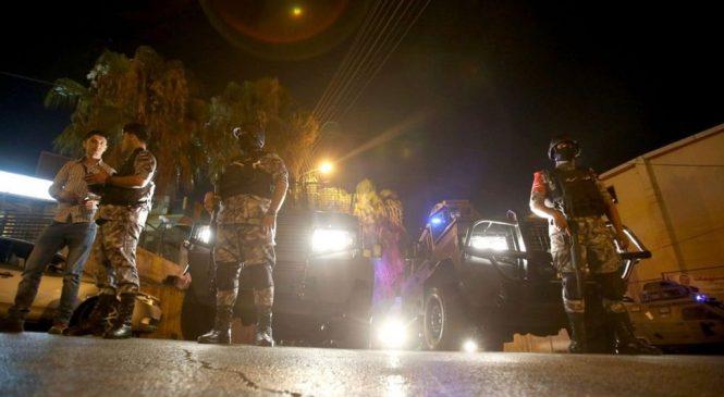 Israeli embassy in Amman: Shooting leaves one dead