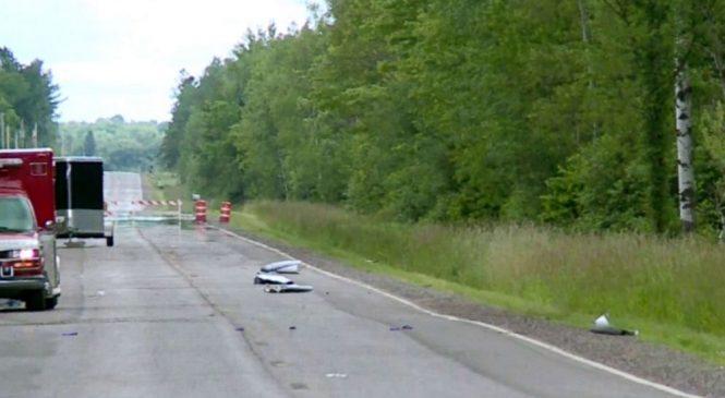 6 victims of Wisconsin plane crash identified