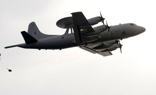China: Intercept of U.S. surveillance plane was 'legal, necessary'
