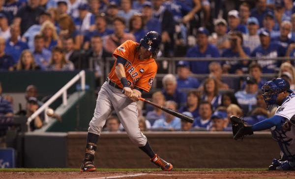 MLB: Tampa Bay Rays OF Colby Rasmus taking break from baseball