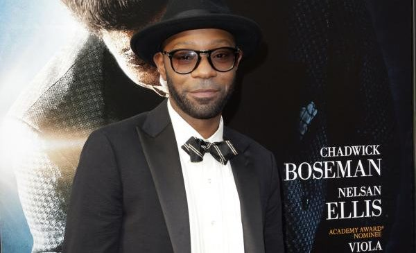Nelsan Ellis' addiction to drugs and alcohol led to his death, family says