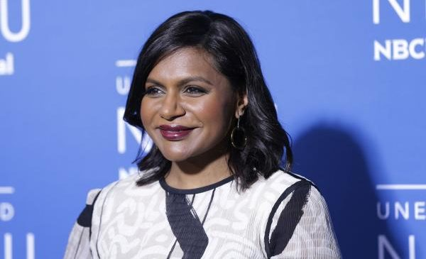 Report: Mindy Kaling pregnant with her first child