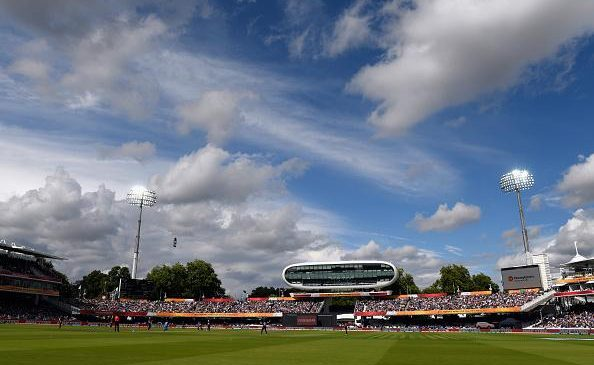 MCC to reject proposal to build residential flats at Lord's