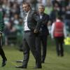 Celtic 0-0 Rosenborg: Hoops' Champions League hopes hang in the balance