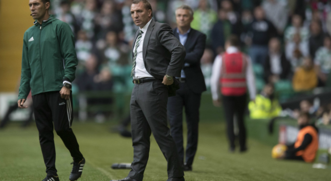 Celtic 0-0 Rosenborg: Hoops' Champions League hopes hang in the balance