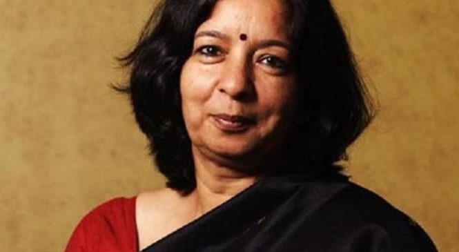Shikha Sharma reappointed as MD & CEO of Axis Bank for a period of 3 years