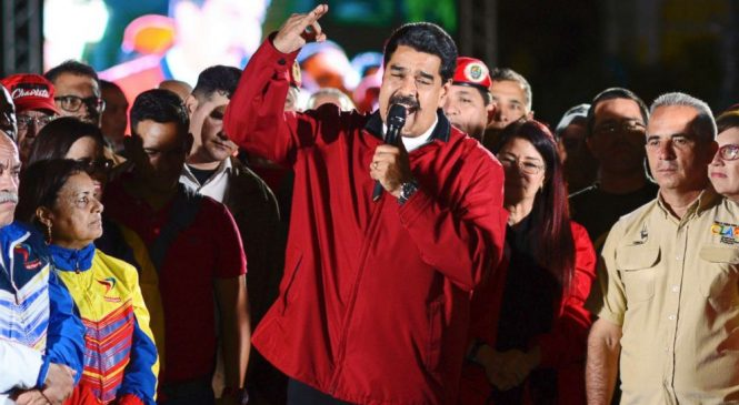 What's next? New Venezuela assembly has vast powers