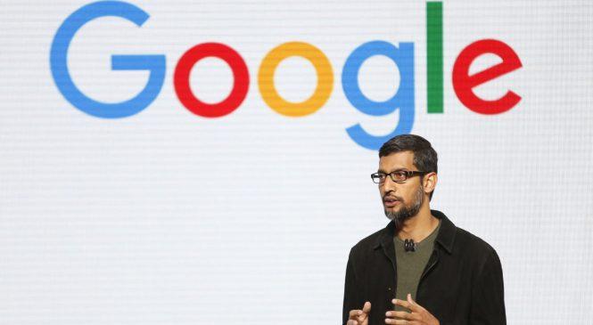 Trolls force Google to cancel gender memo meeting