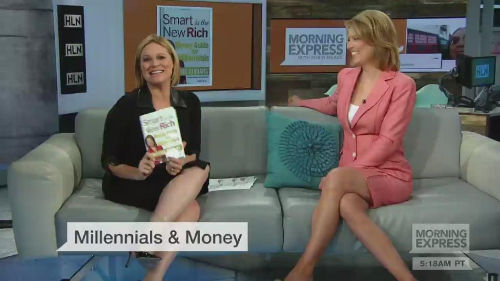 Money guide for Millennials