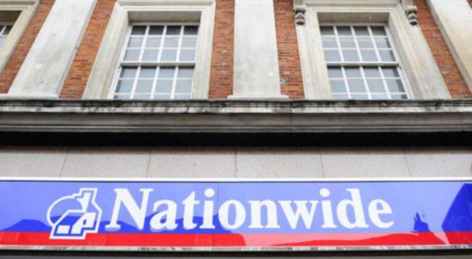 Nationwide urges lending caution amid 'slowdown'