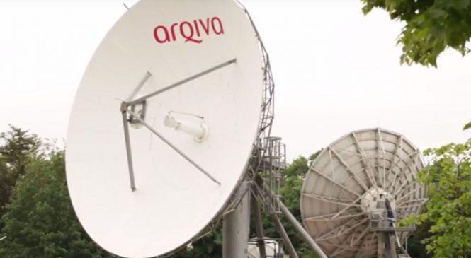 Mobile masts giant Arqiva eyes £6bn float